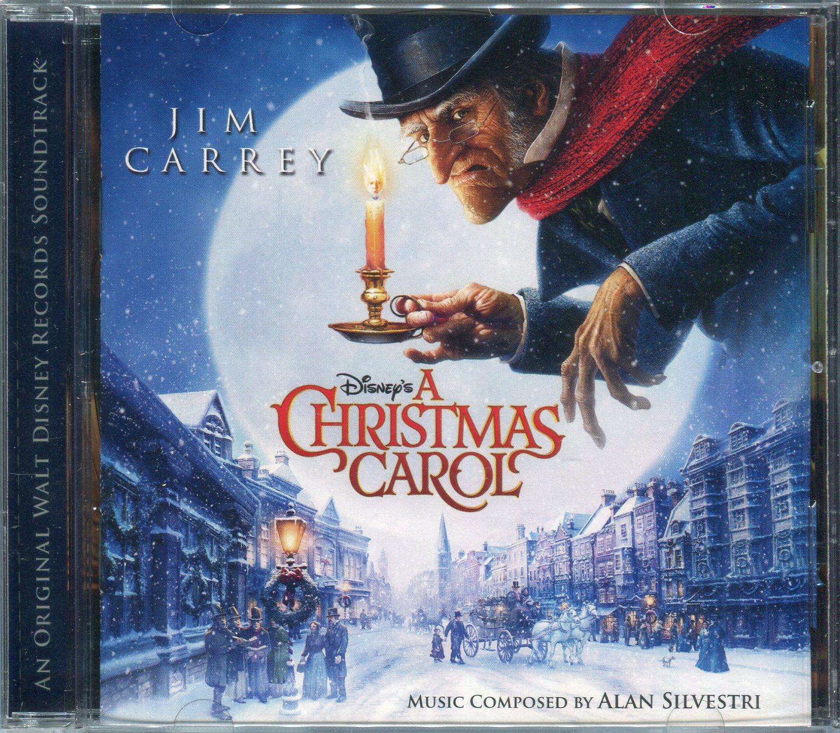 A CHRISTMAS CAROL | Itscorez Itscorez